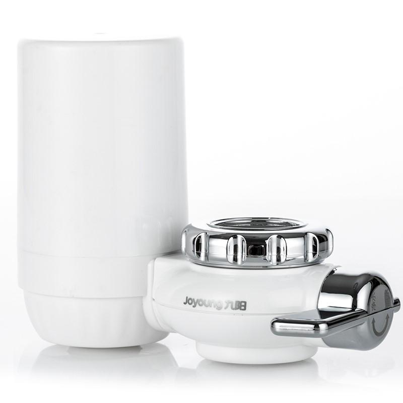 【九阳】净水器1机1芯 家用厨房自来水前置水龙头过滤器净水机 JYW-T01
