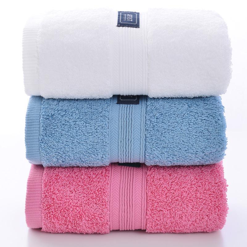 【洁丽雅】(Grace)A类纯棉标准加大加厚毛巾 W0400