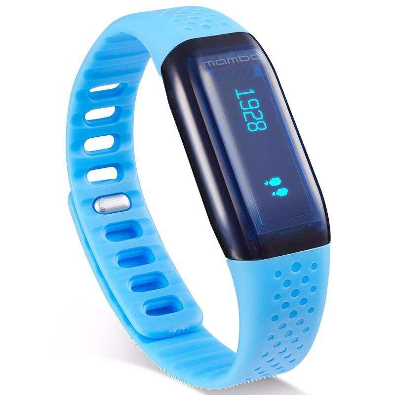 【乐心】大麦升级版智能运动手表计步睡眠监测来电提醒防水手环快乐的天才密迪尔同款   Mambo