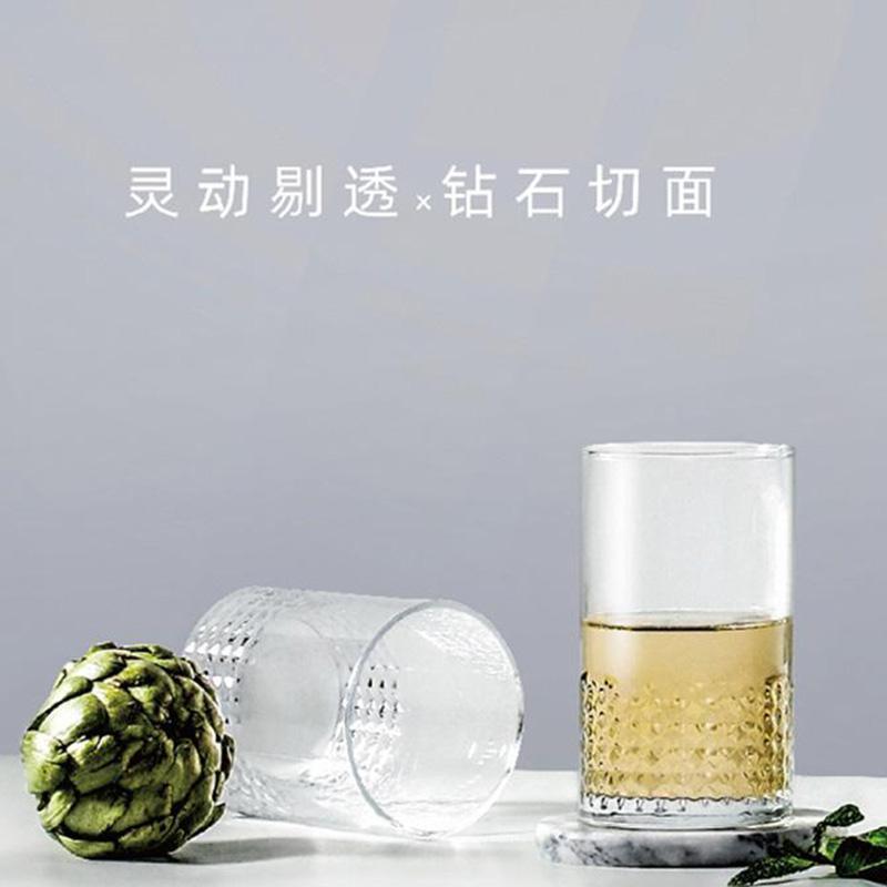 【乐美雅】晶钻水具储物罐7件套鸭嘴壶水具套装 茶杯水杯LC-YJJ523