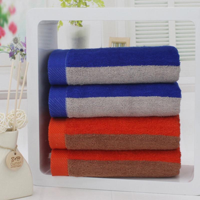爱竹人单条运动毛巾竹浆竹纤维毛巾家用柔软面巾AZR-017