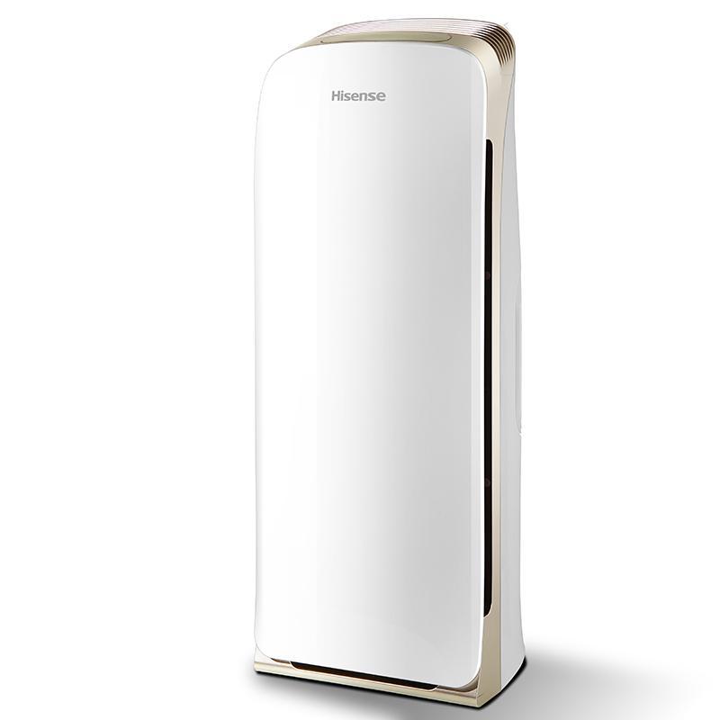 【海信】(Hisense)空气净化器家用大面积除甲醛雾霾除菌智能净化器屏显KJ660F-QH