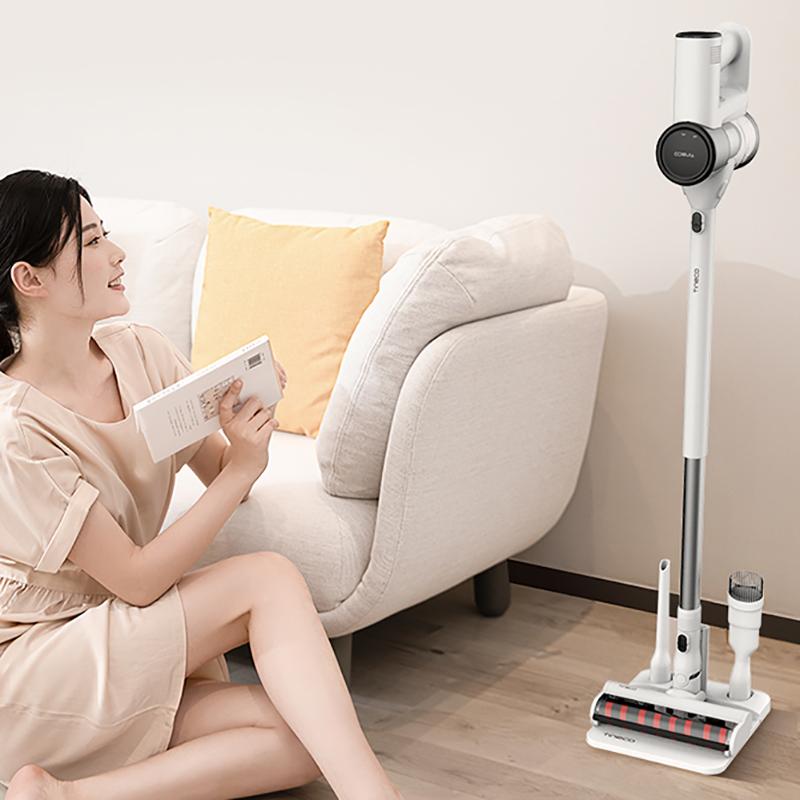 【添可】TINECO智能无线吸尘器家用手持母婴宠物家庭适用VS15010ECN/VS15020ECN