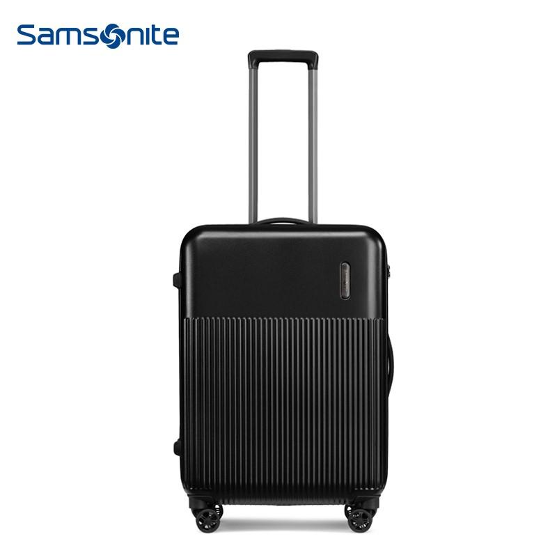 【新秀丽】拉杆箱行李箱男女旅行箱密码箱登机箱Samsonite DK7