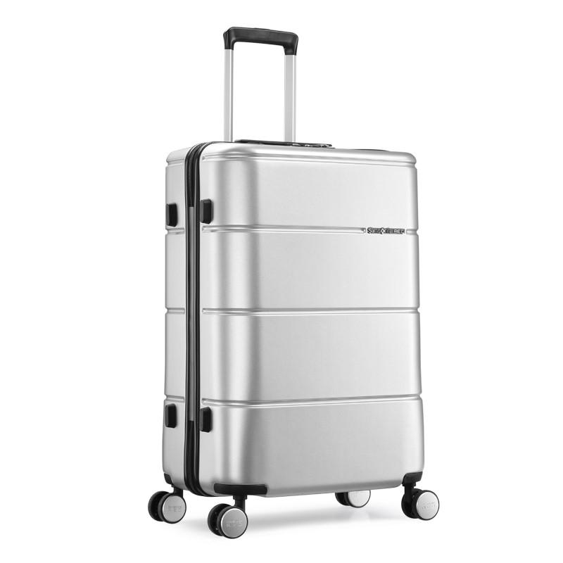 【新秀丽】拉杆箱万向轮行李箱旅行箱可托运箱飞机轮TU2