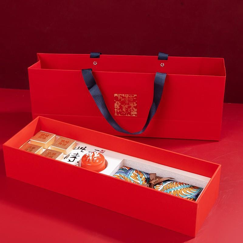 【丝语棠】吉祥如意套装福字茶杯白茶龙珠真丝丝巾SYT-JF22