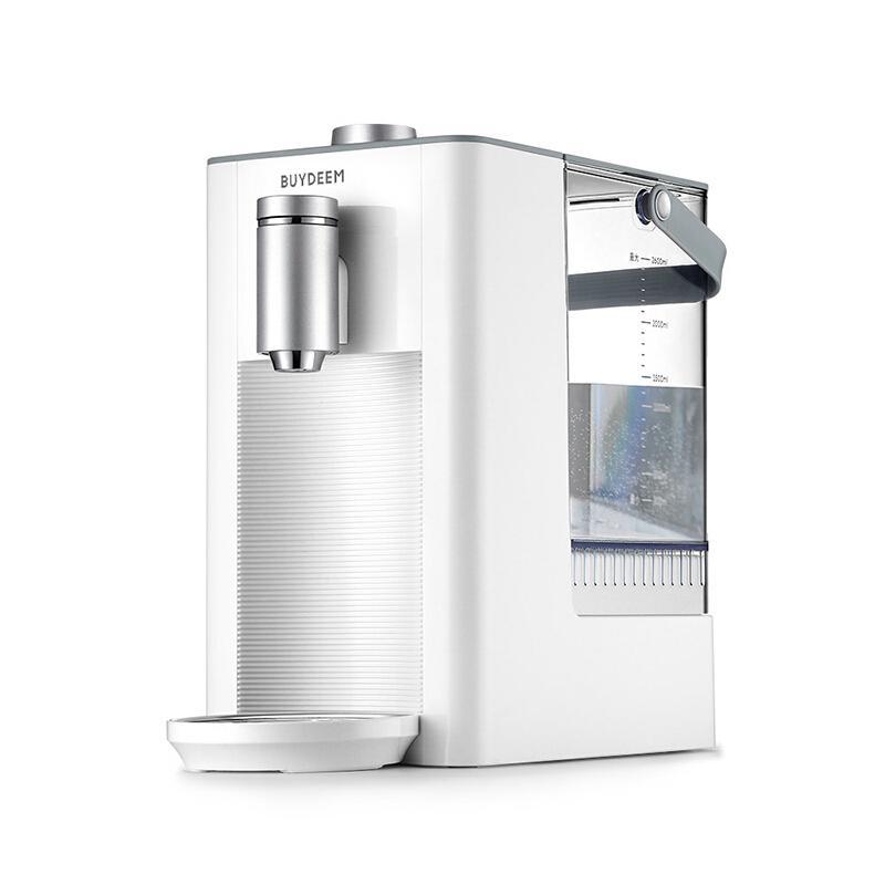 【北鼎】即热式迷你饮水机一体机热水家用小型台式桌面净饮器S601/S602/S603
