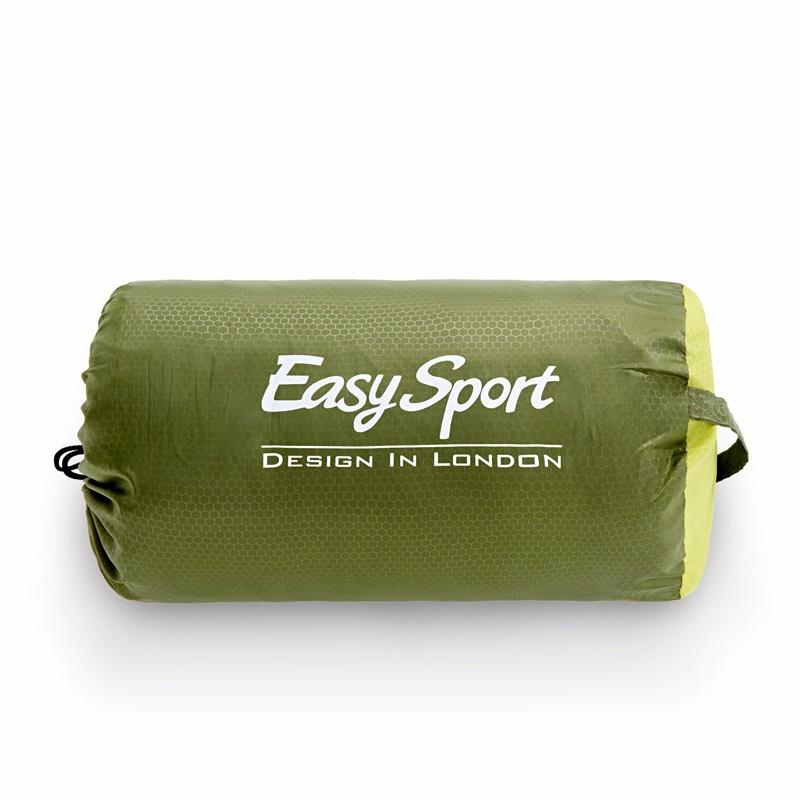 【易威斯堡】豪华四季睡袋午休住宿露营 内置置物袋 帐篷专用睡袋   ES-SD001
